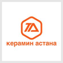 "ТОО ТД ""Керамин-Астана"""